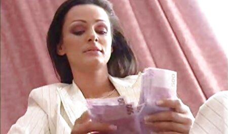 Một cô phim sec nguoi voi ngua gái nóng tỏa sáng với chim đồ chơi trên Ruskams
