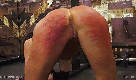 Không thể cưỡng lại xem phim sec thú vớ tình dục với ông chủ