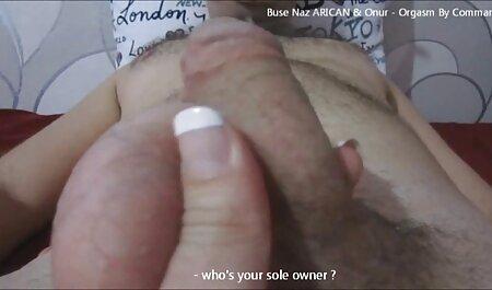 Tóc đỏ loài động vật đặt một phim sec nguoi va cho ngón tay vào mông trong chương trình khiêu dâm