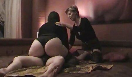 Phụ nữ da phim sec cho va nguoi đen và trắng, phụ nữ tình dục.